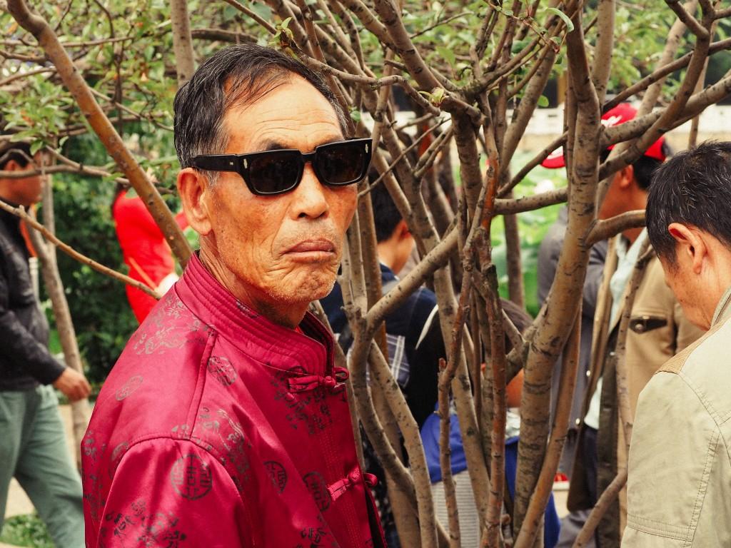 Kunming. Yunnan. China |©Nick Turner/Flickr