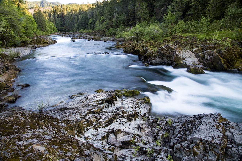 North Umpqua Wild and Scenic River | © Bureau of Land Management Oregon and Washington/Flickr