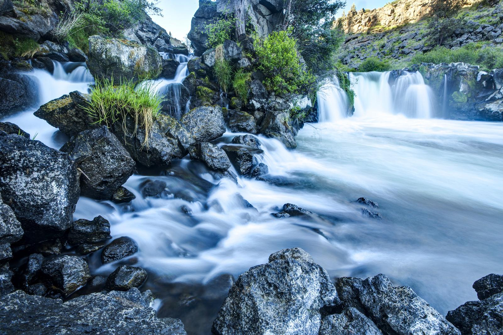 #conservationlands15 Social Media Takeover, August 15th, Bucket List - Oregon, Deschutes Wild and Scenic River | © Bureau of Land Management/Flickr