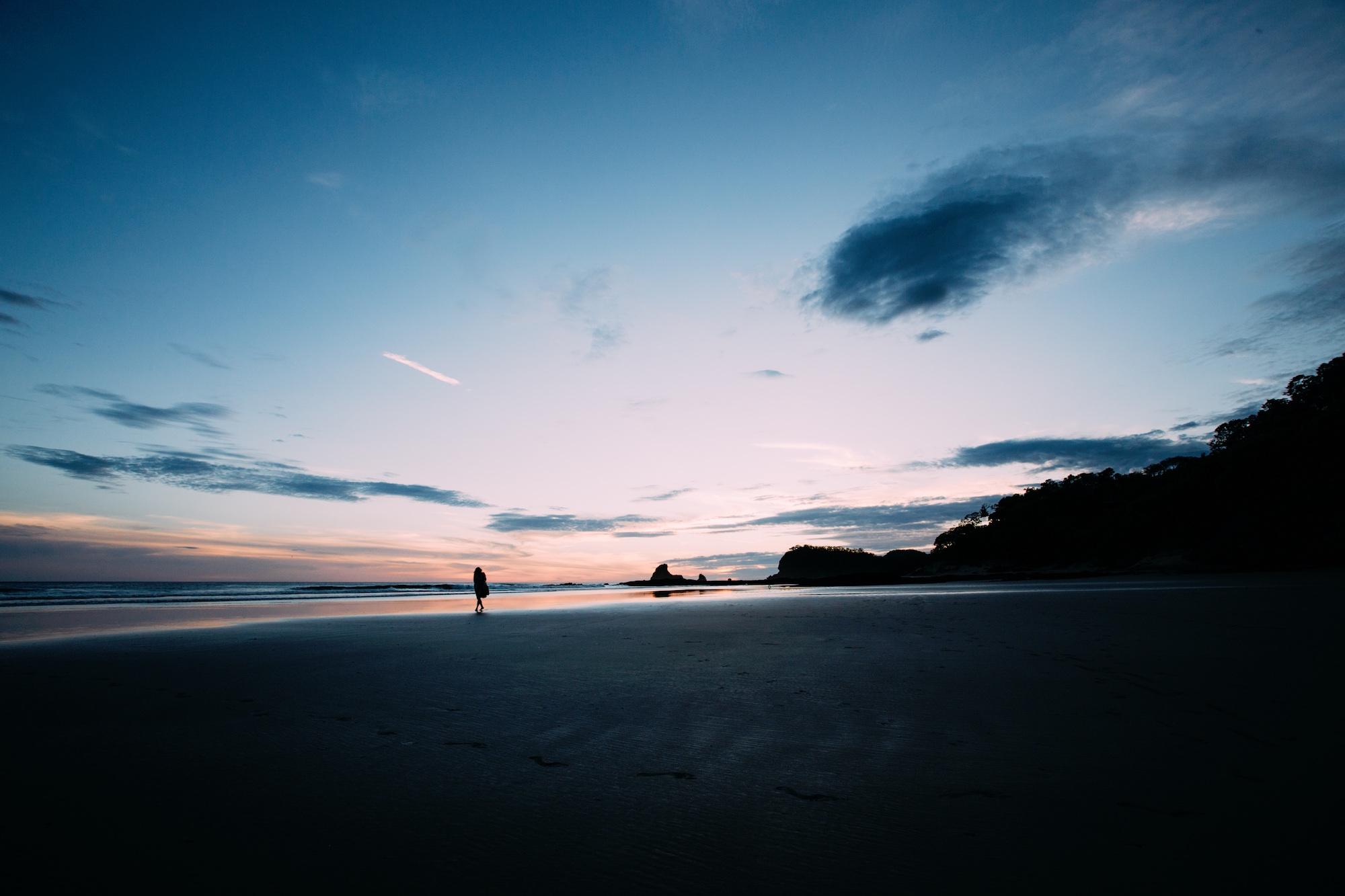 Nicaragua Beaches © Jason Briscoe/Unsplash