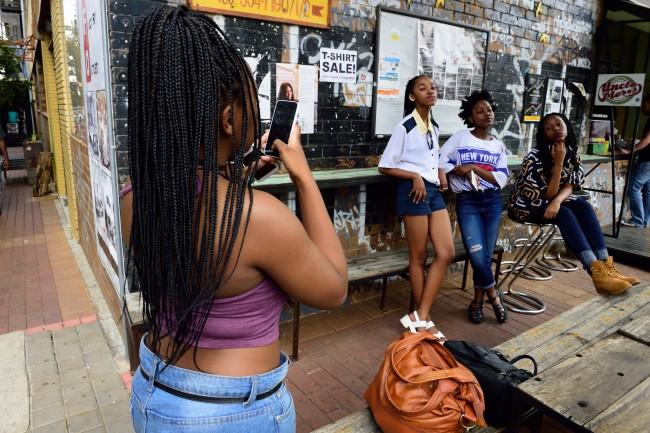 Maboneng, Johannesburg, Gauteng, South Africa | Photo by South Africa Tourism