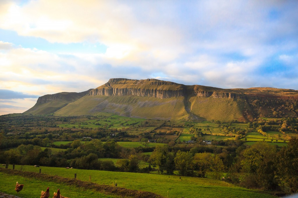 Sligo | © Bro. Jeffrey Pioquinto, SJ/Flickr