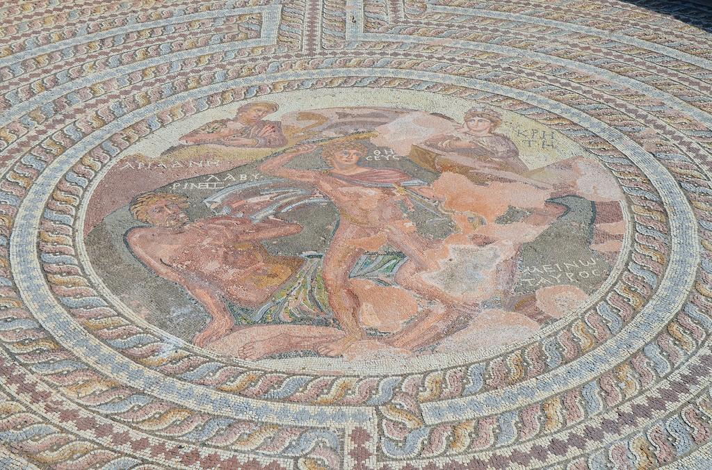 9 Greek Mythological Sites You Can Still Visit Today