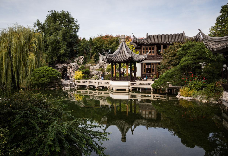 Chinese Garden | © Jonathan Miske/Flickr