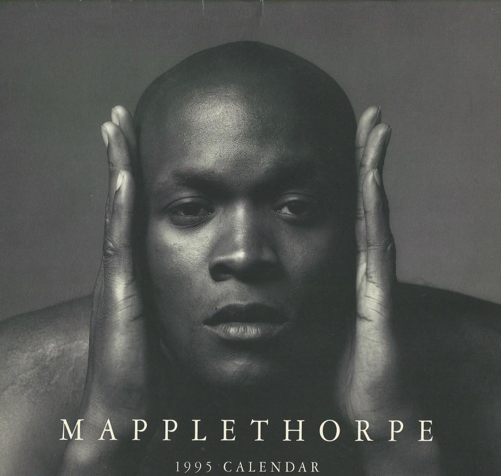 1995.MapplethorpeCalendar | © Elvert Barnes/Flickr