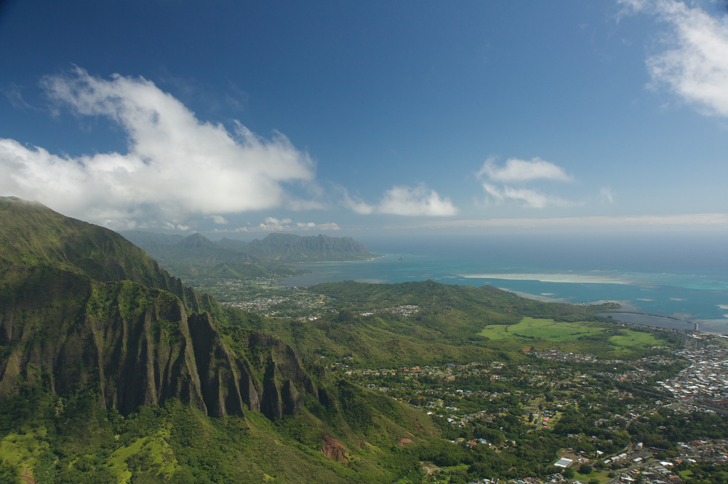 Haiku Stairs | © Kevin McCarthy/Flickr