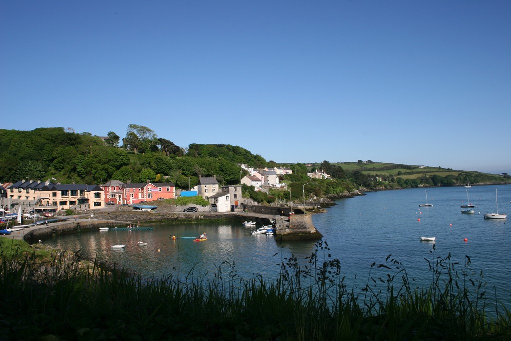 Glandore | © Gavin/Flickr