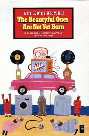 The Beautyful One Are Not yet Born, Courtesy ofHeinemann Educational Books