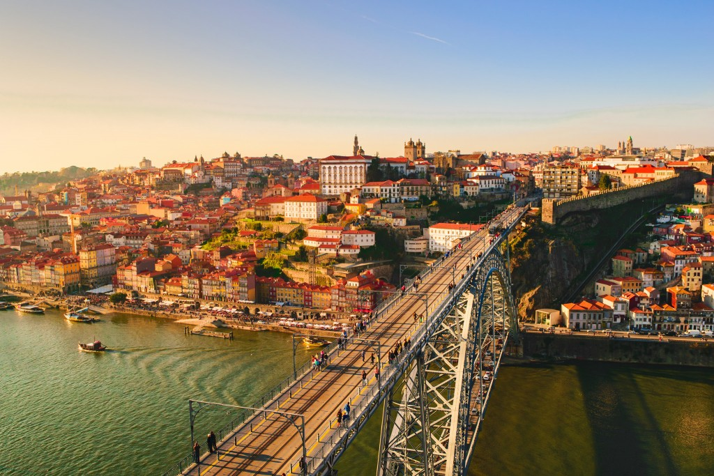 Porto, Portugal's second largest city | © Gregorio Puga Bailón/Flickr