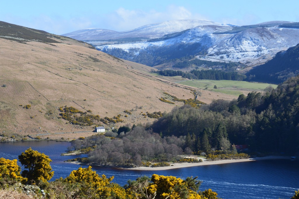 Lough Dan, Wicklow | © Panpan Lin/Flickr