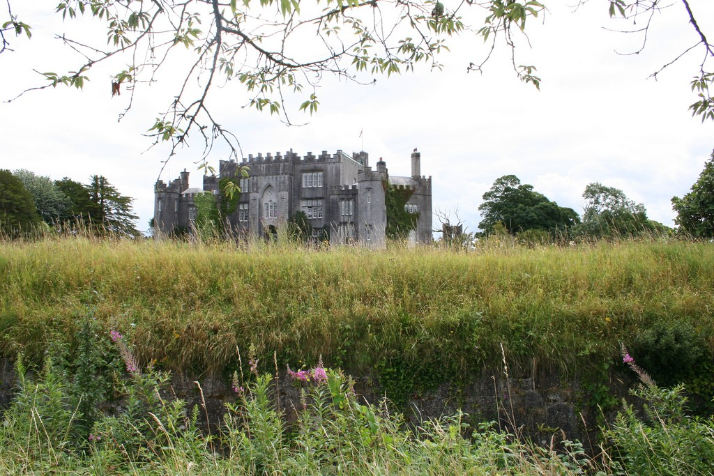 Birr Castle | © Jon Aker/Flickr