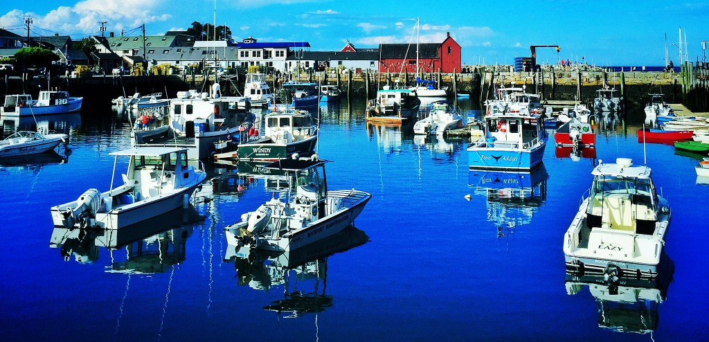 Rockport | © Eric Wittman / Flickr