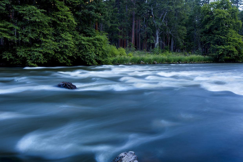 Klamath River | © Bureau of Land Management Oregon and Washington/Flickr