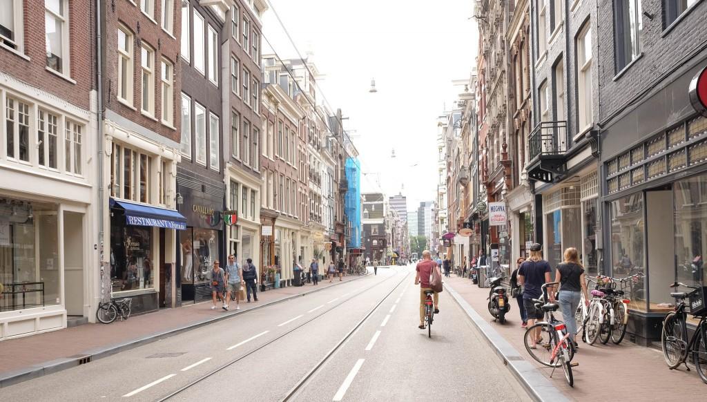 Utrechtsestraat   ©Franklin Heijnen/Flickr