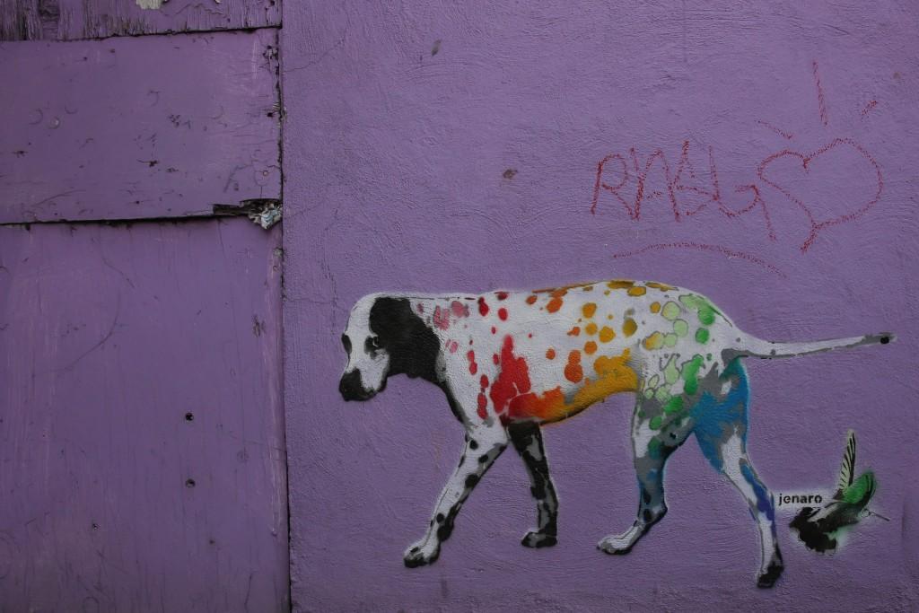 Street art in Roma | © Paul Sableman/Flickr