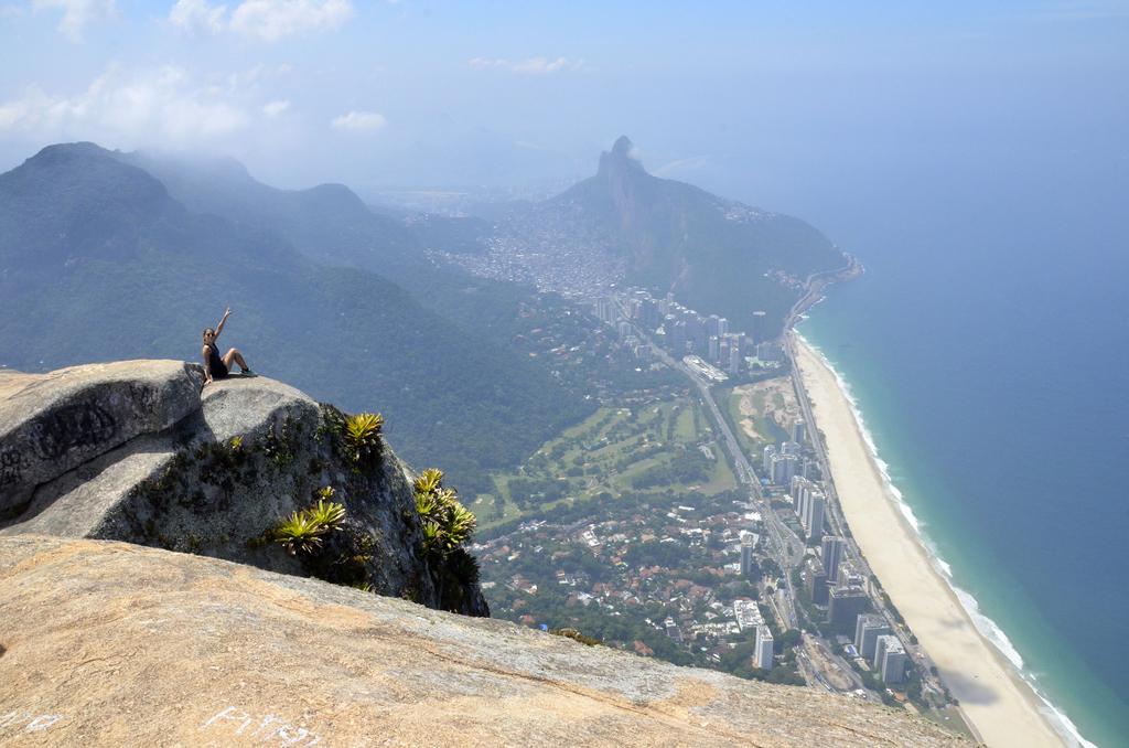 The view from Pedra da Gavea | © Alexandre Macieira | Riotur/Flickr
