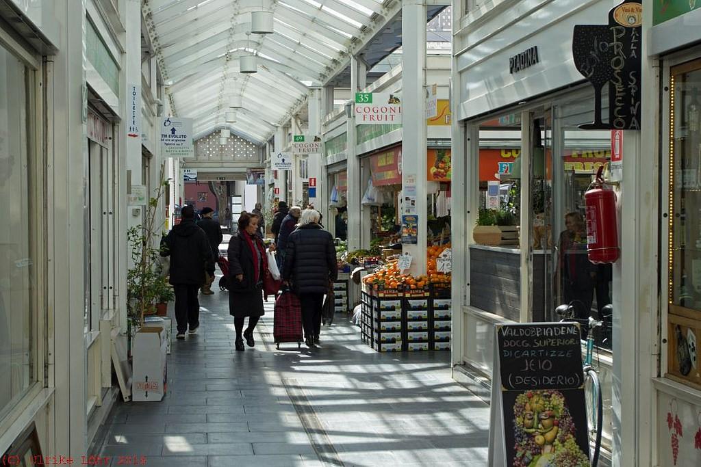 Testaccio Market | © zypresse/Flickr