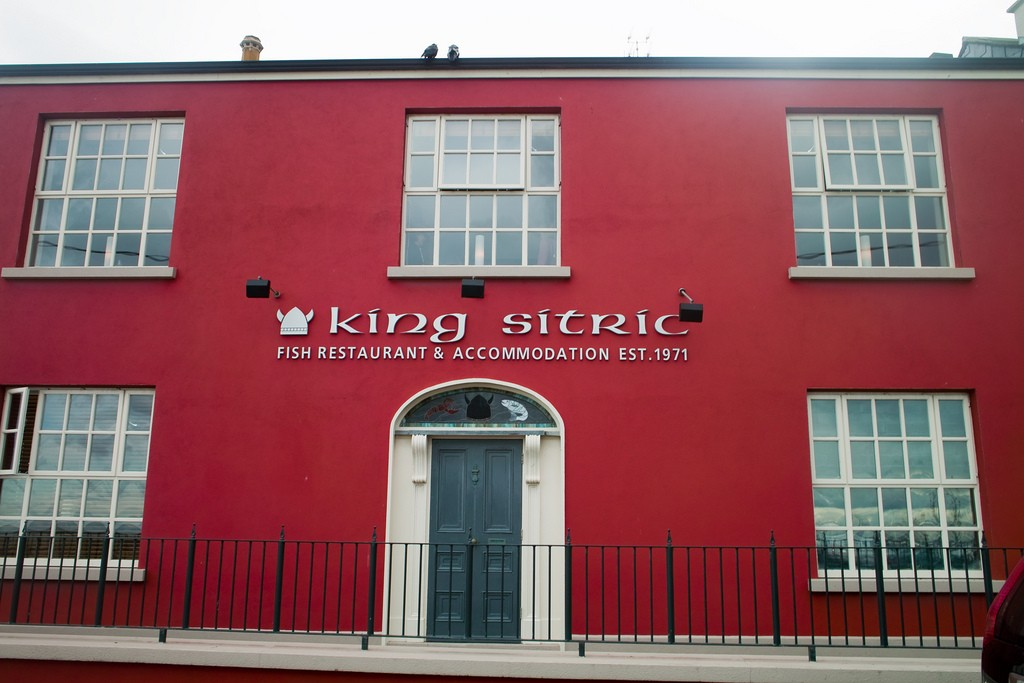 The King Sitric, Howth | © William Murphy/Flickr