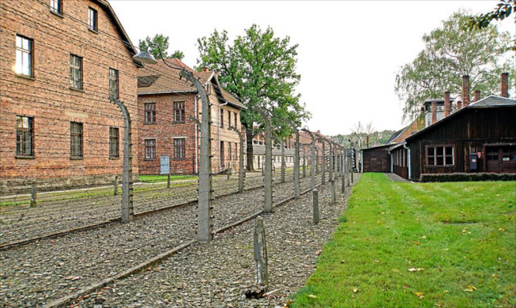 Auschwitz-Birkenau |© Dennis Jarvis / Flickr