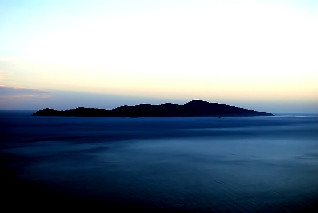 Kapiti Island | © Hay Morris/Flickr