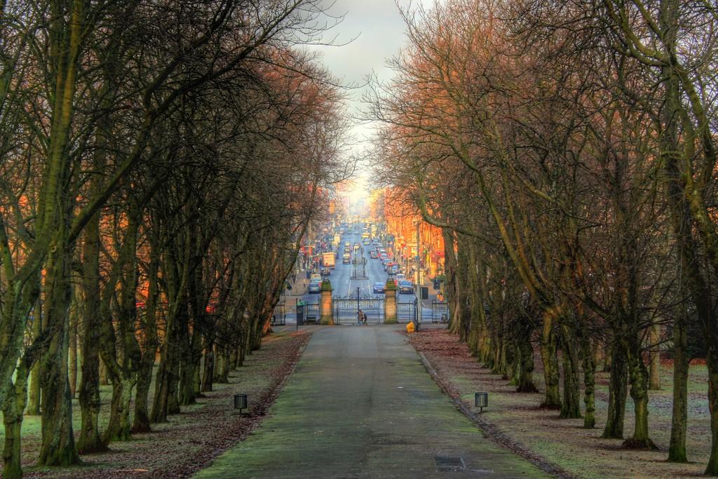Queens Park | © Graeme Maclean/Flickr