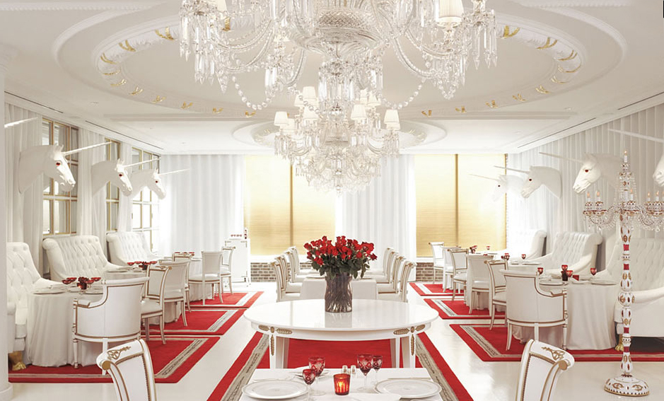 El Bistro at the Faena hotel, Buenos Aires | © Erin Williamson