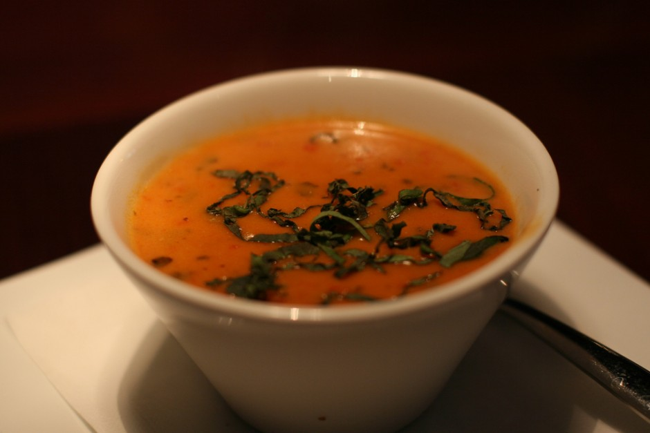 Soup |© mjneuby/Flickr