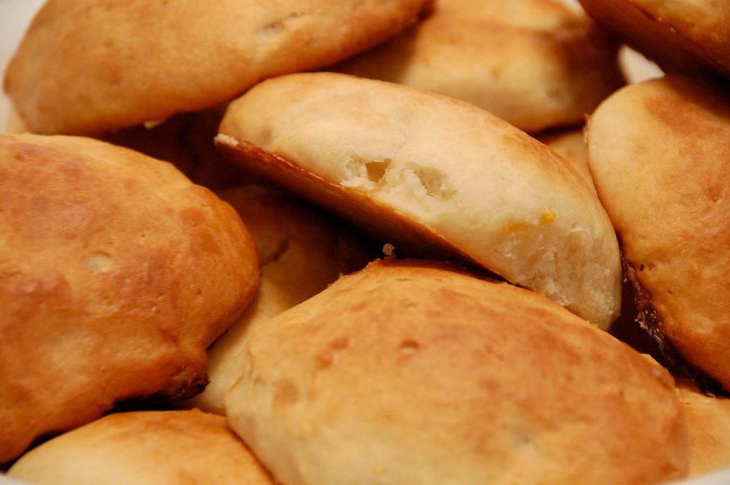 Potato Roll | © Aaron/Flickr