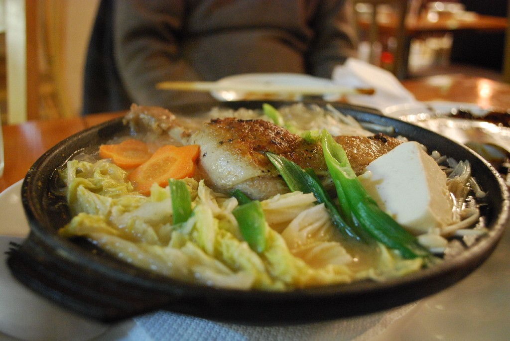 Nabe | © Alpha/Flickr