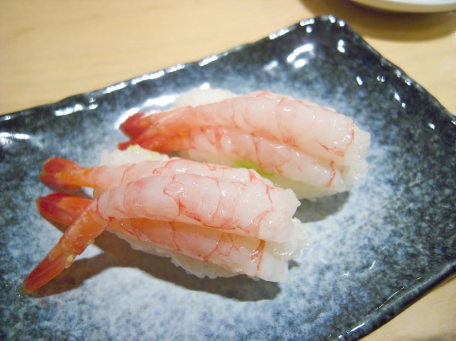 Sushi   © baron valium/Flickr