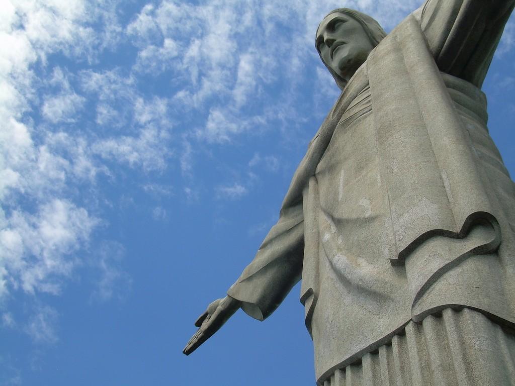 Christ the Redeemer | © Edward Weston/Flickr