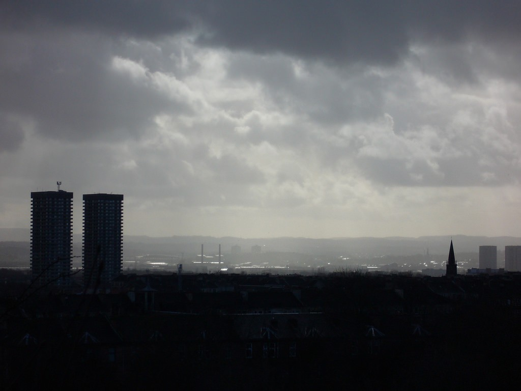 East End Of Glasgow | © Caitriana Nicholson/Flickr