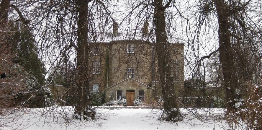Inverleith House | © gnomonic/Flickr