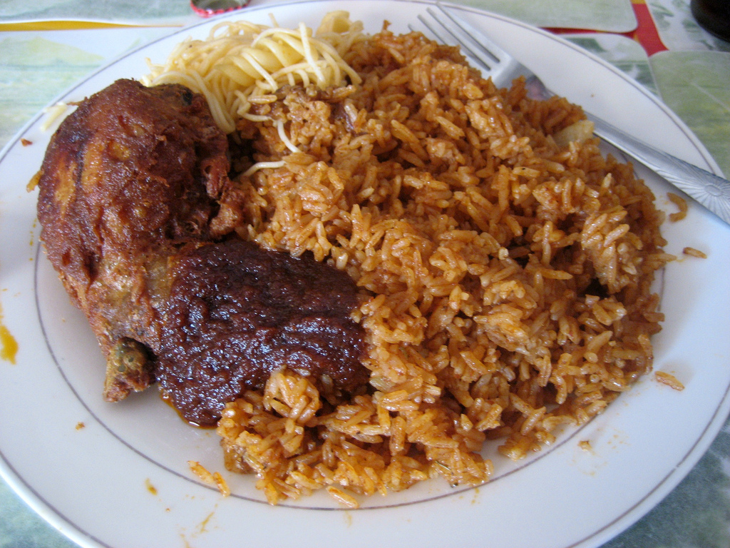 10 traditional ghanaian dishes you need to try for Authentic african cuisine from ghana