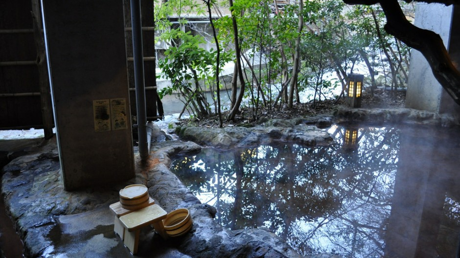 Japanese Hot Springs The Most Beautiful Onsen In Japan