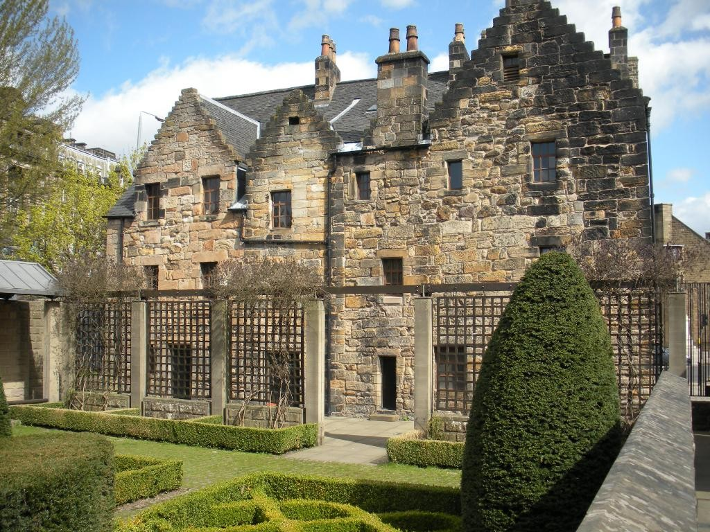 Provand's Lordship | © Char/Flickr