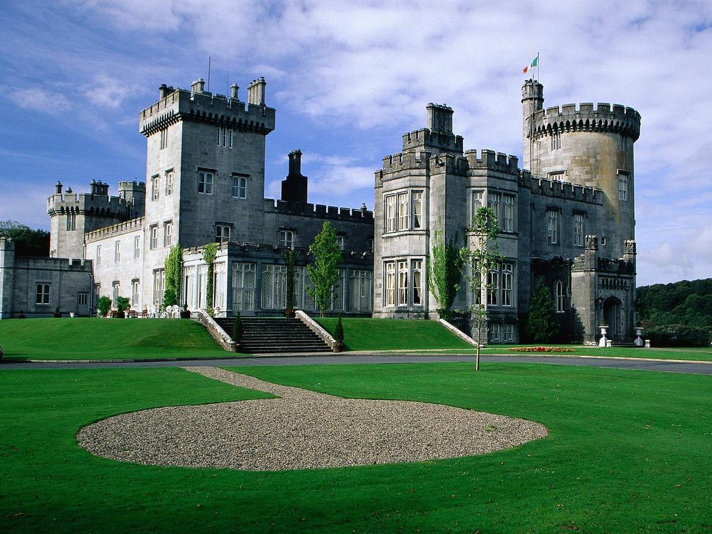 Dromoland Castle | © Rosario Flare/ Flickr