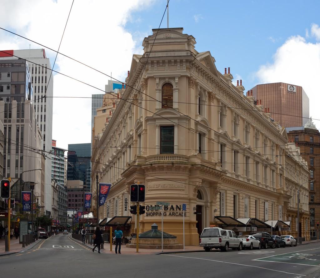 The Best Womenswear Shops In Wellington