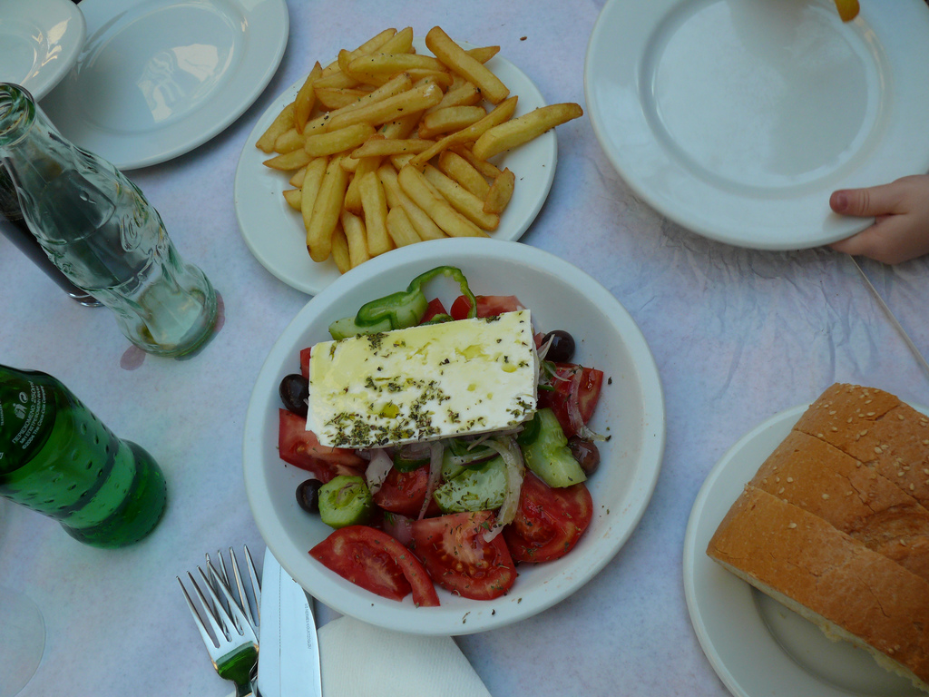 10 reasons you should get lost in athens for Apollon greek and european cuisine
