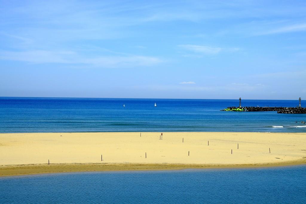 Fulong Beach | © 噗啦魚 / Flickr
