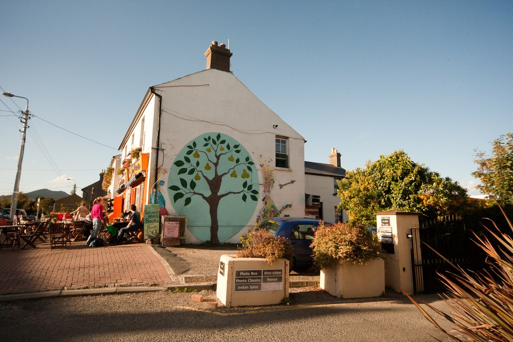 The Happy Pear, Greystones | © William Murhpy/Flickr
