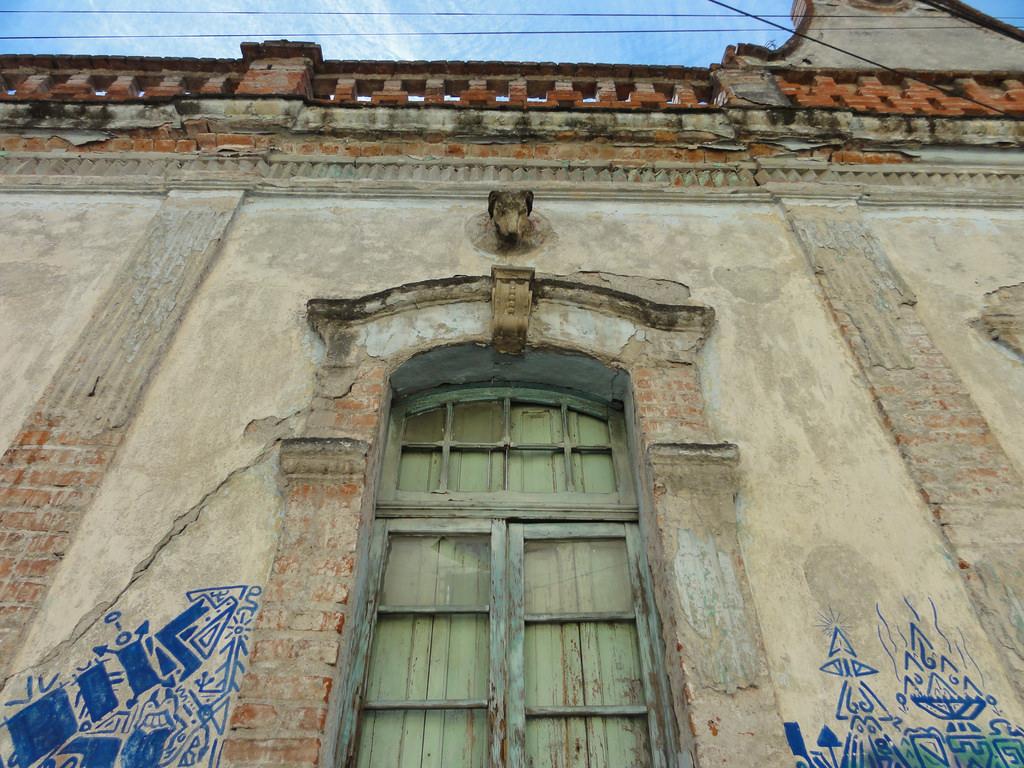 La Casa de los Perros, San Miguel Chapultepec | © vladimix/Flickr
