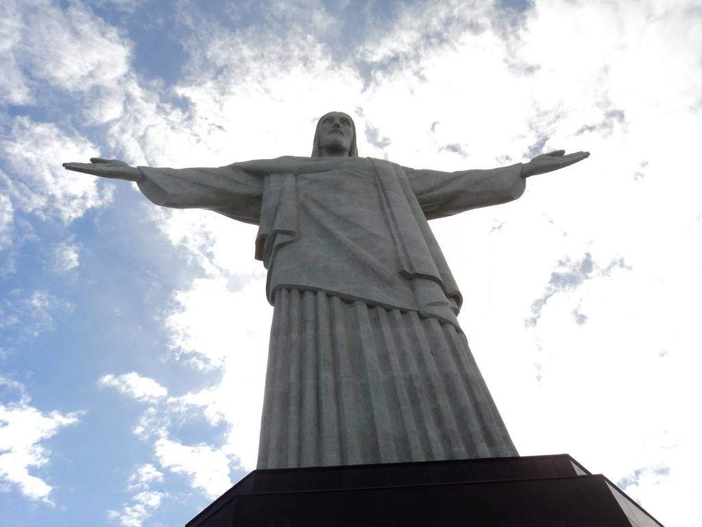 Christ the Redeemer is expected to receive a makeover in 2017 | © Ana Rocha/Flickr