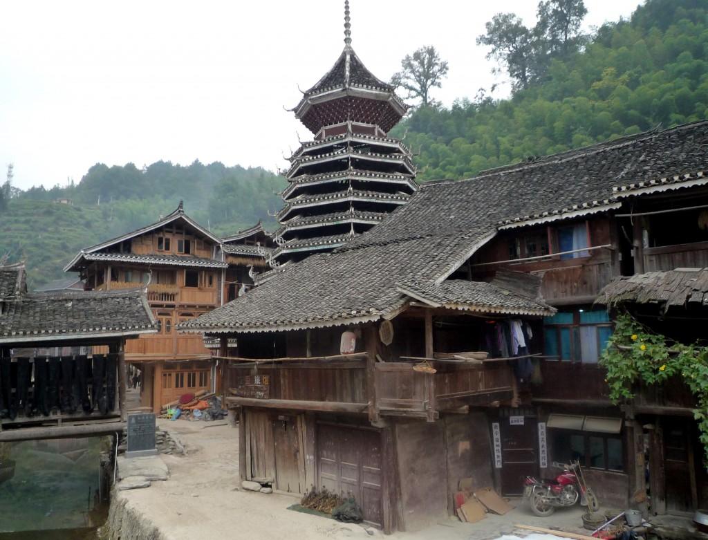 Chinese Village|@Mr Topper/Flickr