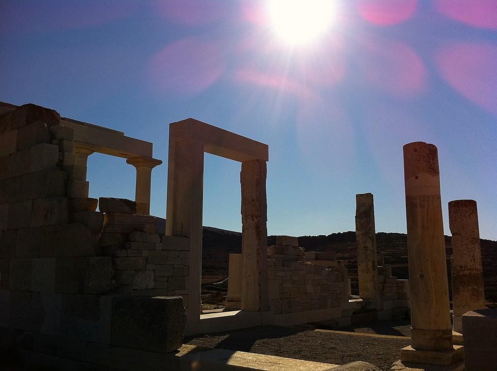 Naxos | © elias filis/Flickr