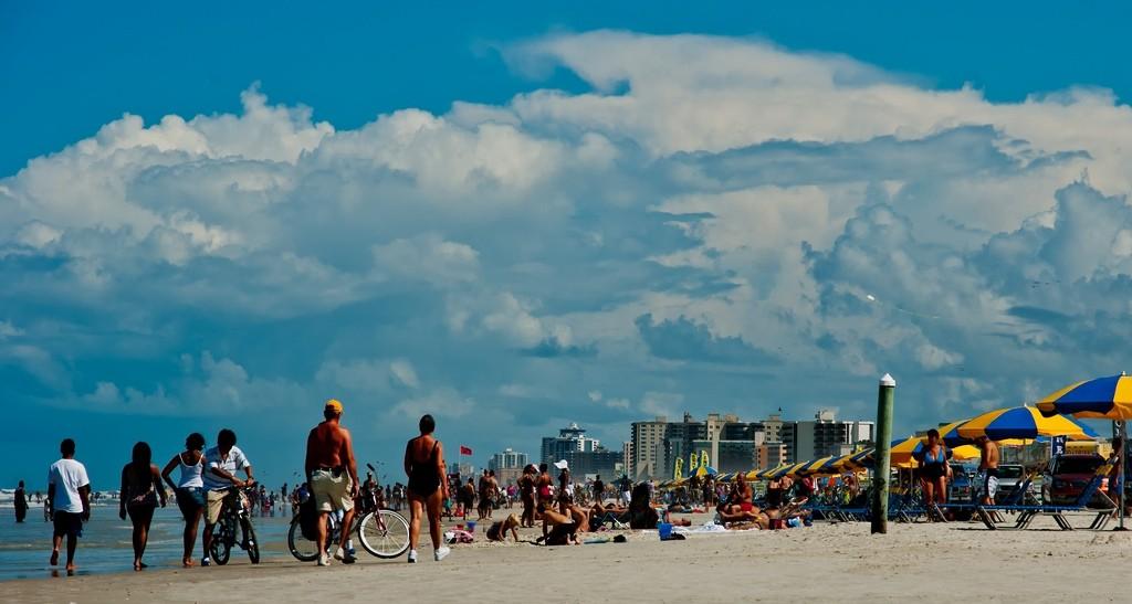 Daytona Beach|© Ricardo's Photography/Flickr