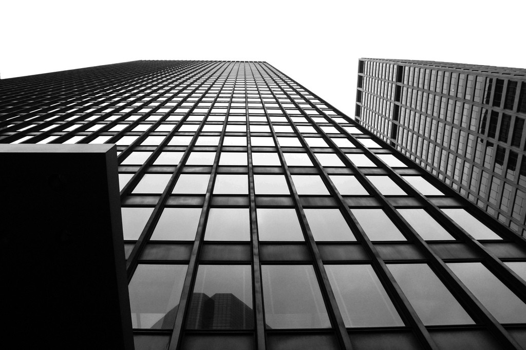 Seagram Building | © Jules Antonio/Flickr
