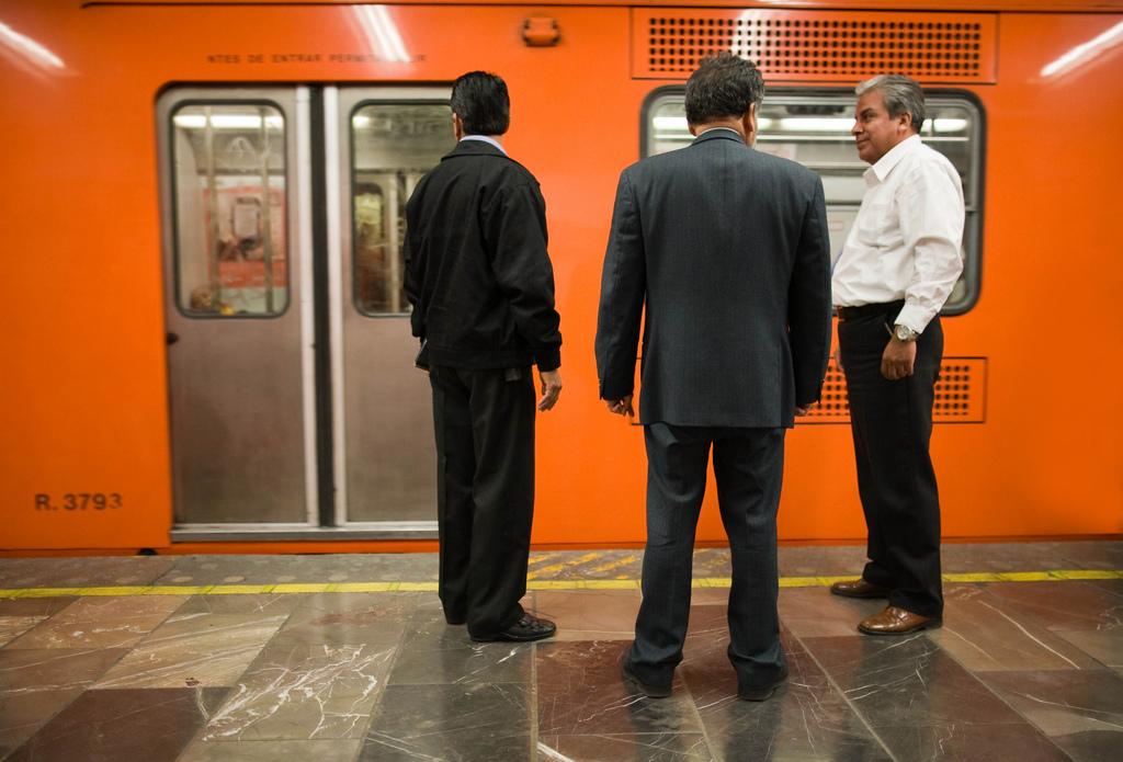 Metro | © kevin/Flickr