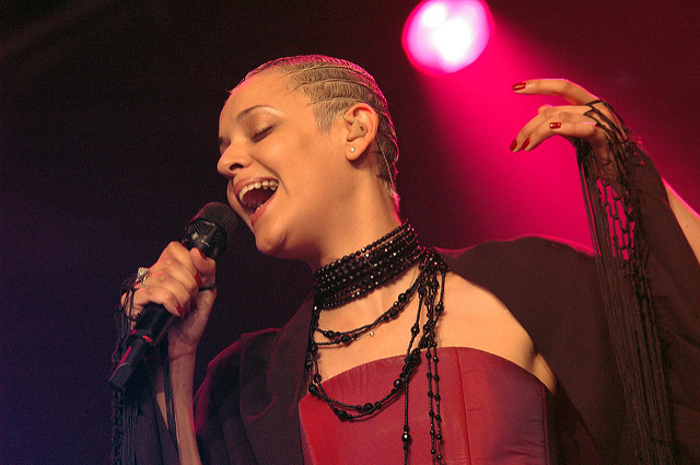 Mariza | © Bryan Ledgard / Flickr