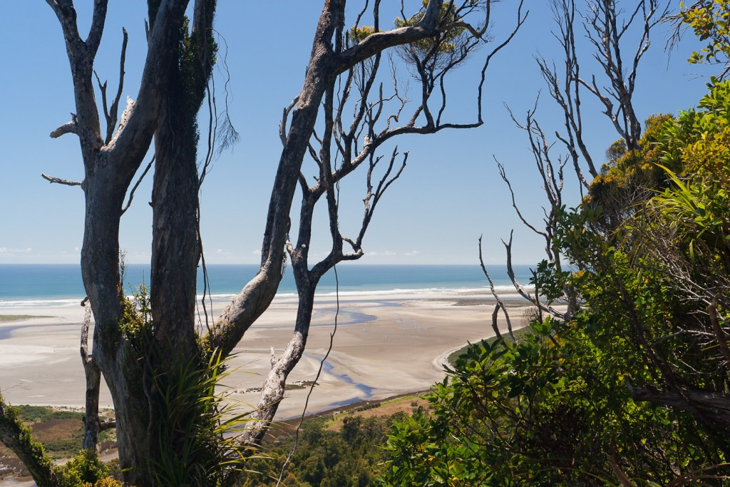 Karamea Estuary | © Phil Norton/Flickr